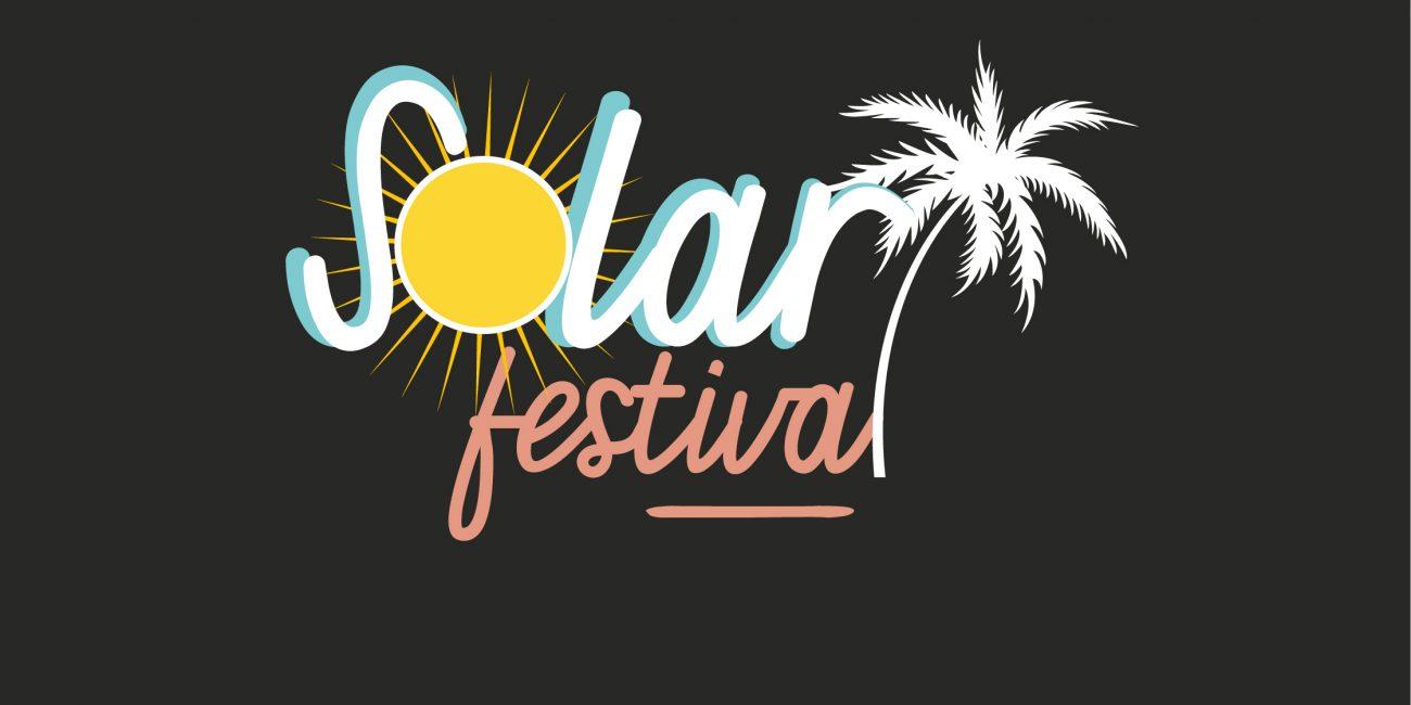 logo festival solar festival