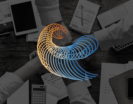 création logo assocation